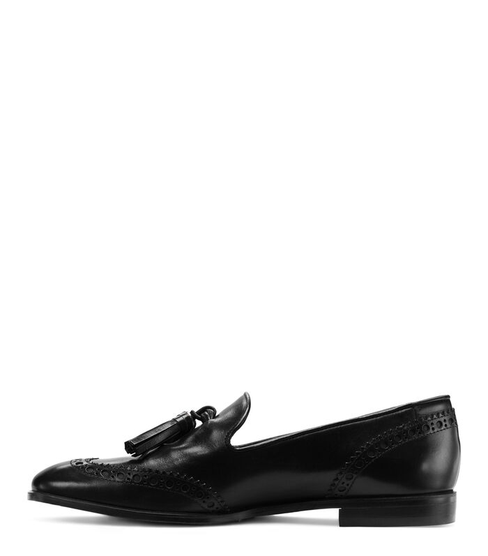 THE BOYTHING LOAFER