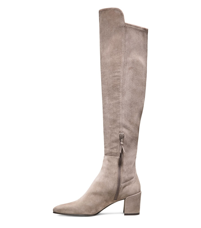 THE ALLWAYHUNK BOOT