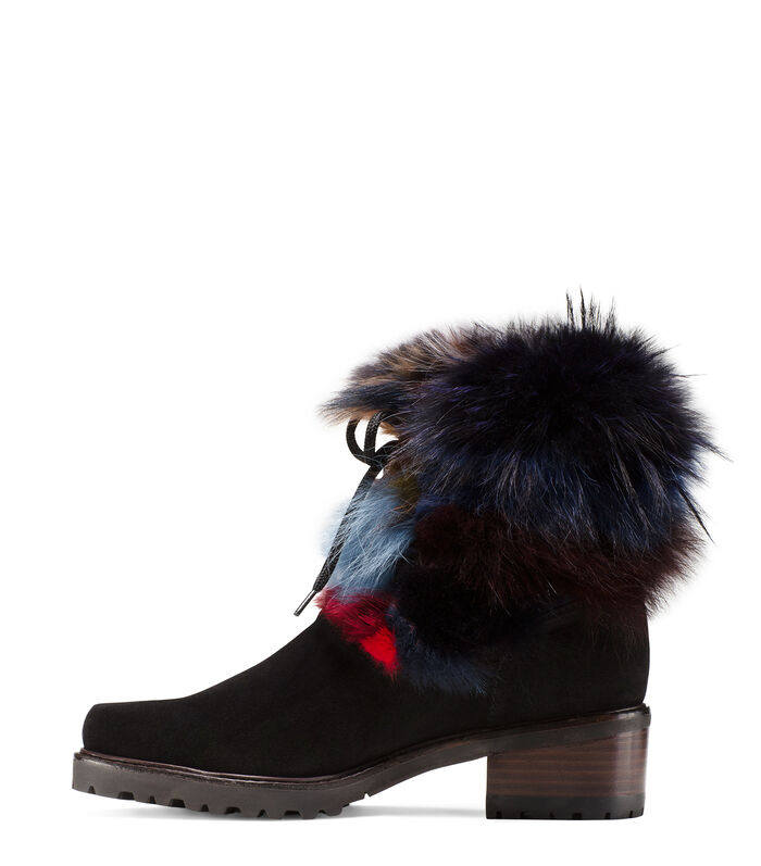 THE FURNACE BOOTIE