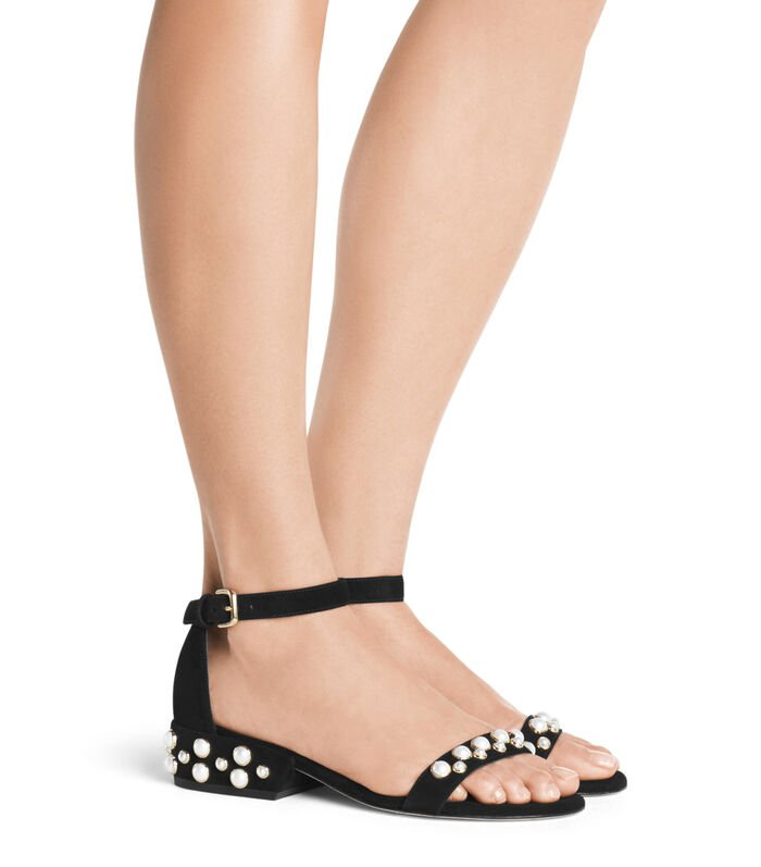 THE ALLPEARLS SANDAL