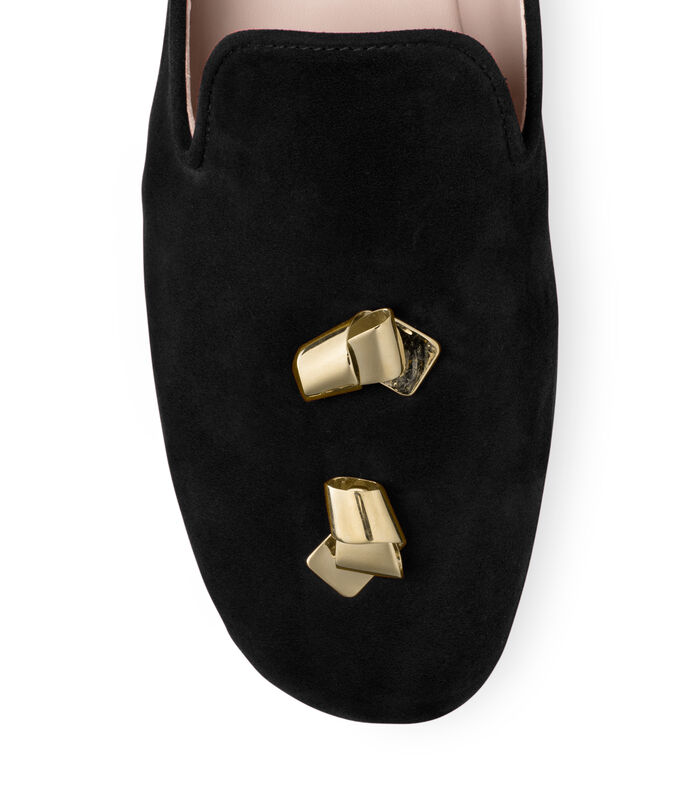 THE NODE LOAFER