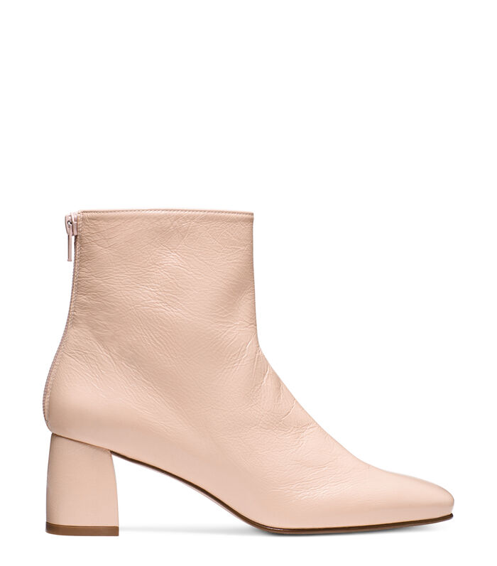 THE RUBEAGER BOOTIE
