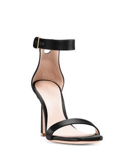 THE 100SQUARENUDIST SANDAL