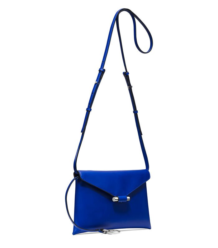 THE ENVELOPE CROSSBODY