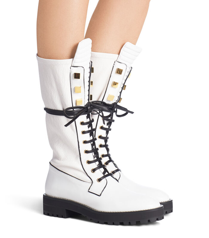 THE ELSPETH BOOT