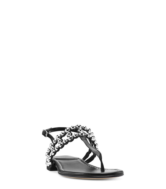 THE TAXI SANDAL