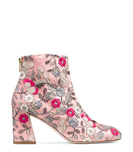 THE BACARISLOPE BOOTIE