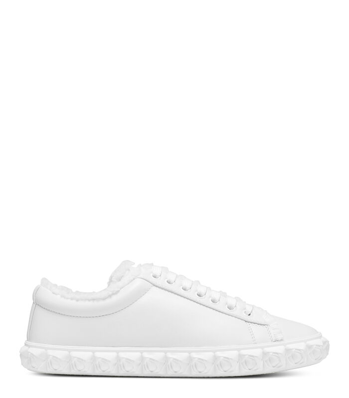 THE FRINGIECOVERSTORY SNEAKER