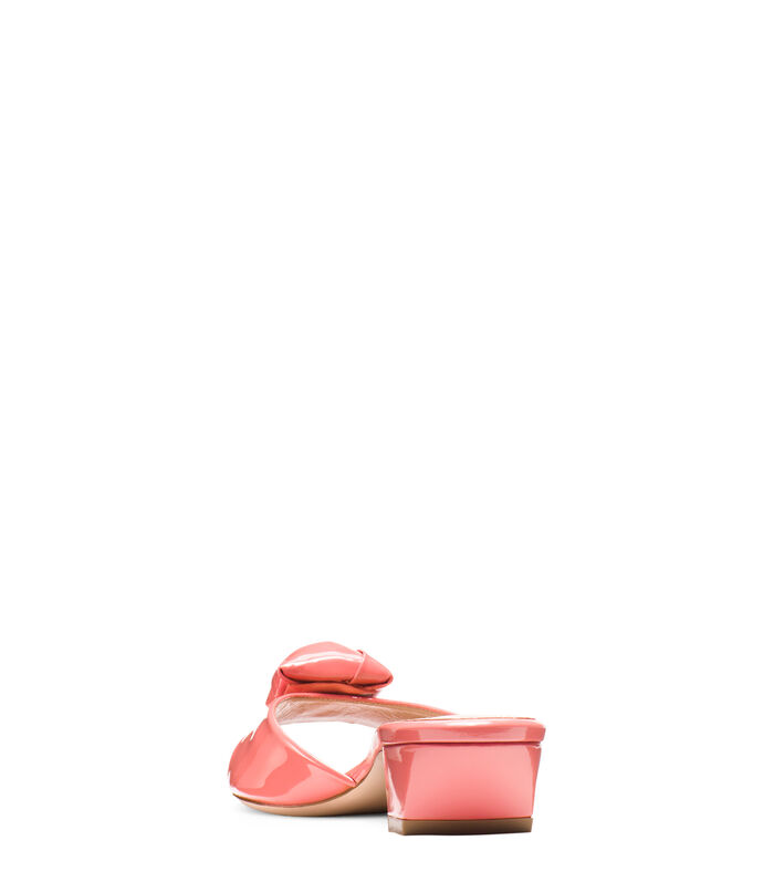 THE ROSEBUD SANDAL