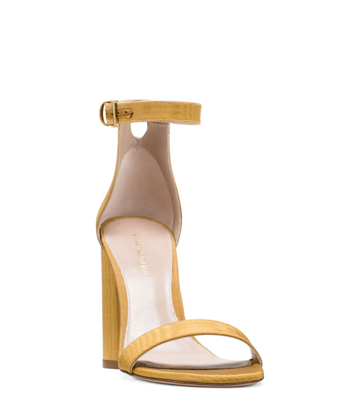 THE 105LESSNUDIST SANDAL