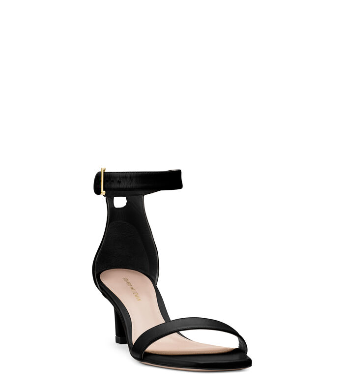 THE 45SQUARENUDIST SANDAL