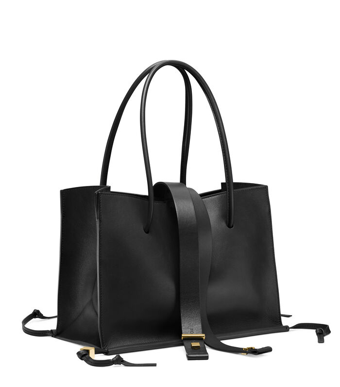 THE SHOPPING TOTE LARGE