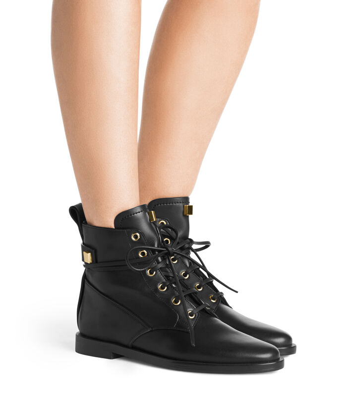 THE RYDER BOOTIE