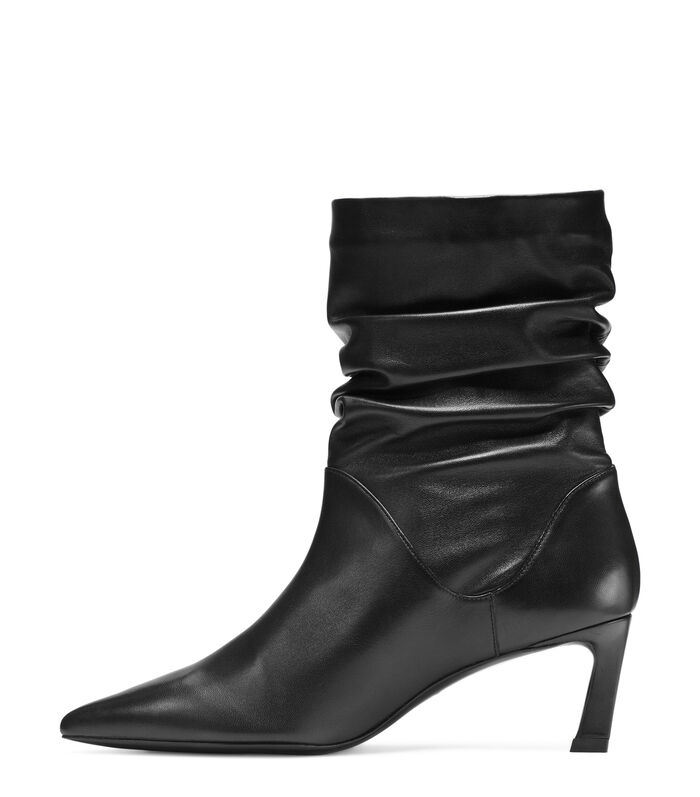 THE DEMIBENATAR BOOTIE