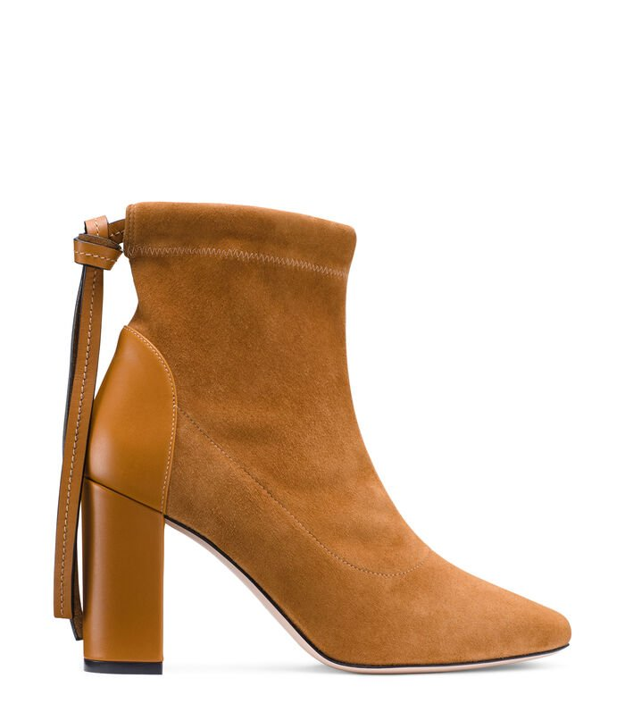 THE WOLFE BOOTIE
