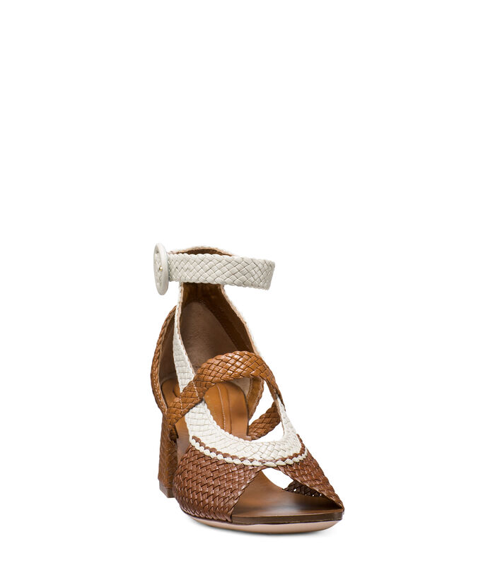 THE CAPRICE SANDAL