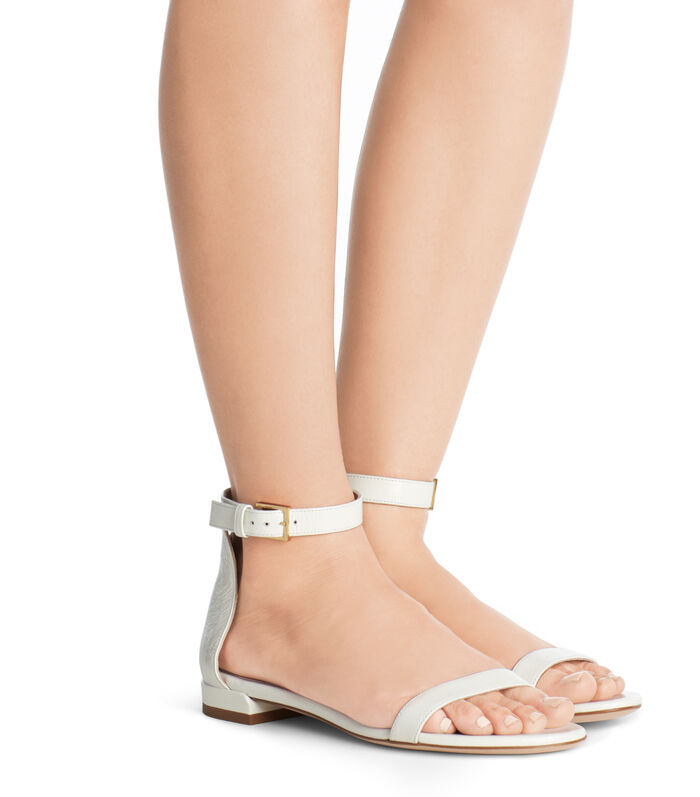 THE 20LESSNUDIST SANDAL