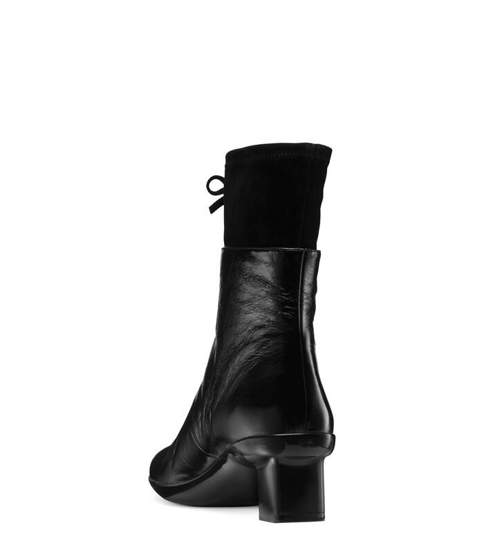 THE AUDRA BOOTIE