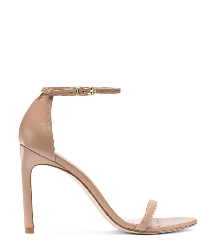 THE NUDISTSONG SANDAL
