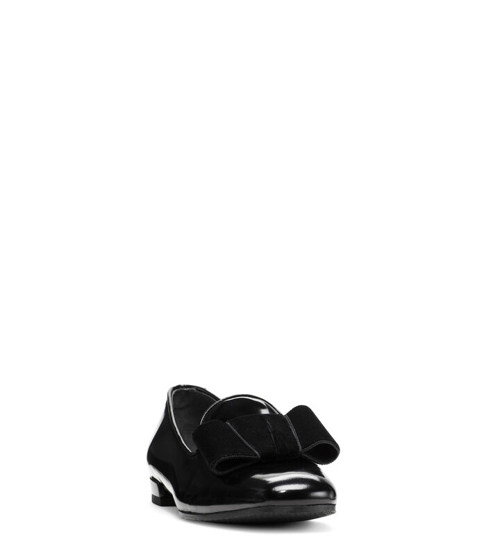 THE LIMBOW LOAFER