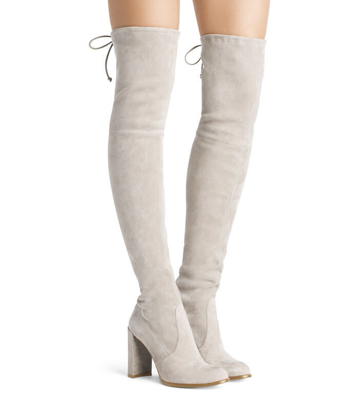 THE HILINE BOOT