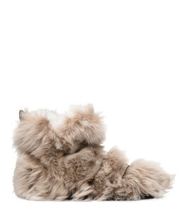 THE JANICA BOOTIE