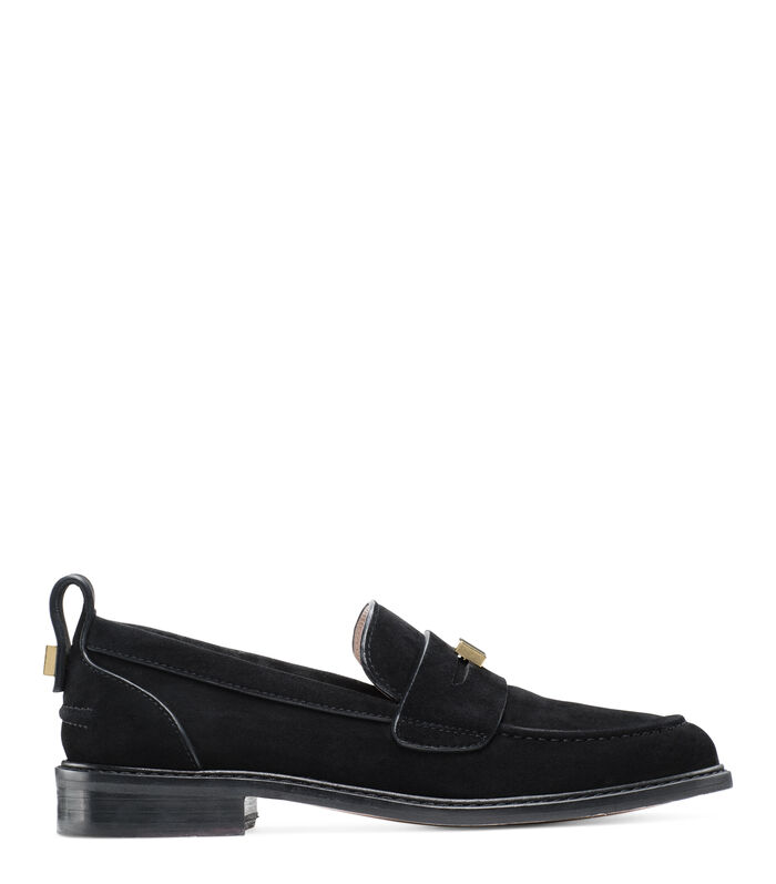 THE CROME LOAFER
