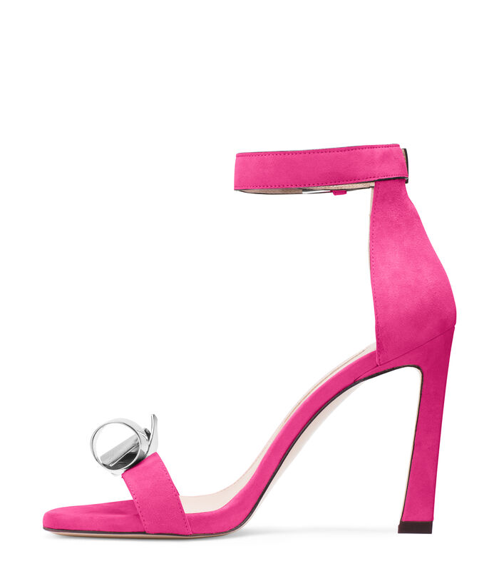 THE KNOTTED 100 SANDAL