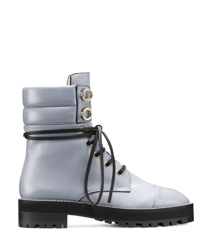 THE LEXY BOOTIE