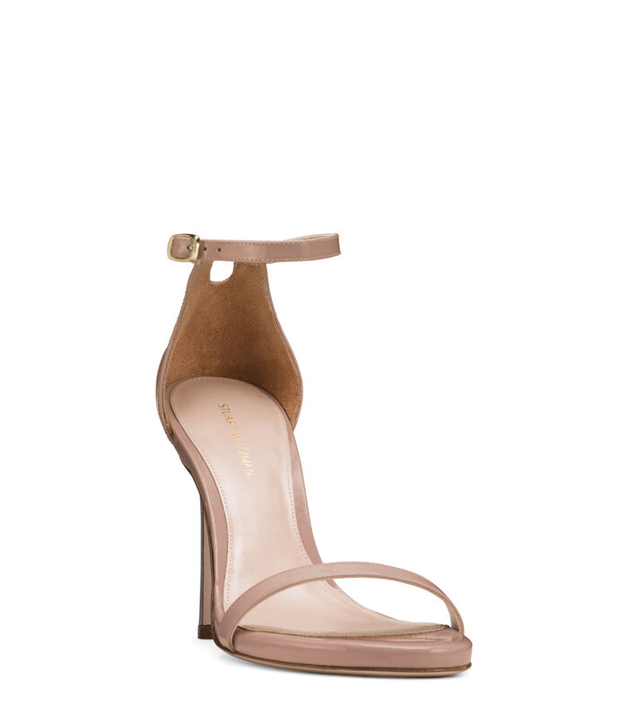 THE 105NUDISTTRADITIONAL SANDAL
