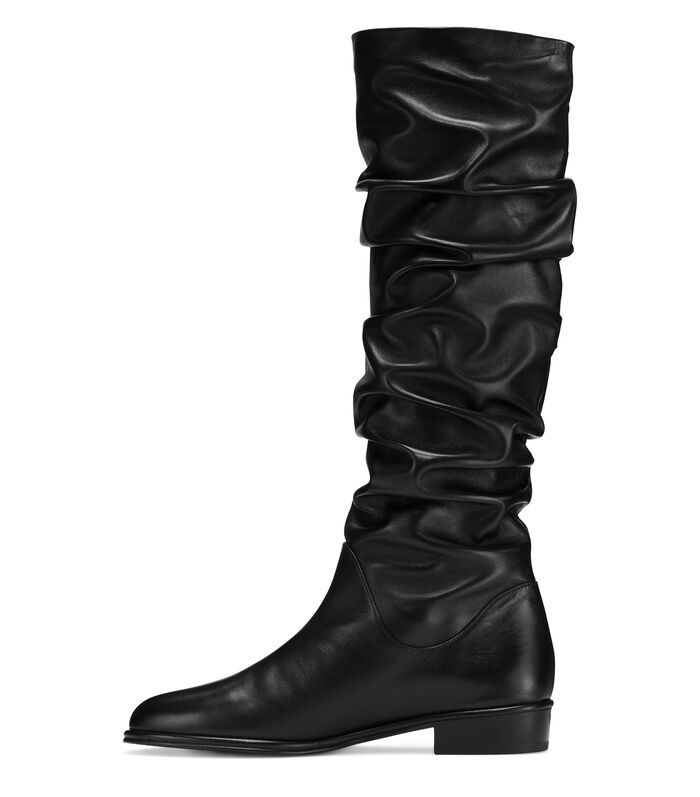 THE FLATSCRUNCHY BOOT