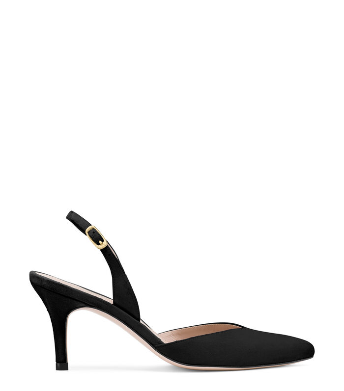 THE SLEEK PUMP