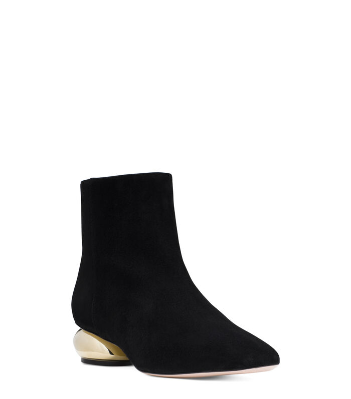 THE FREJA BOOTIE