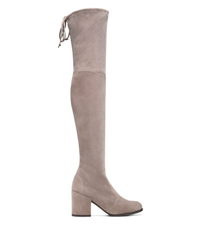 THE TIELAND BOOT