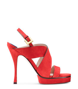 THE HESTER SANDAL